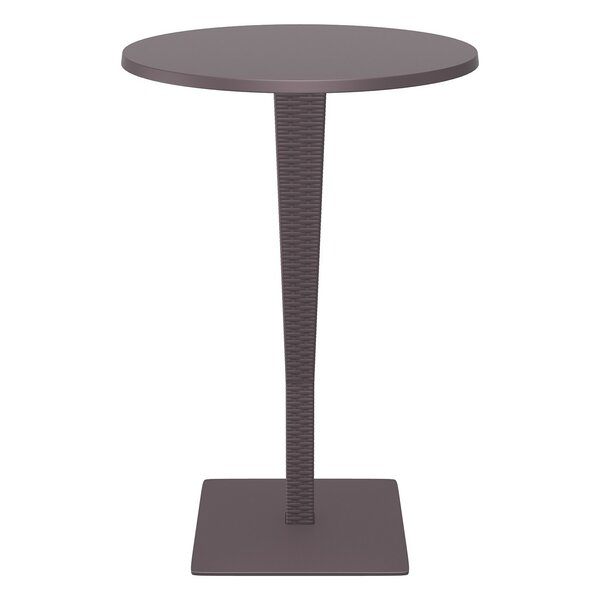 Jaelyn Bar Table by Beachcrest Home