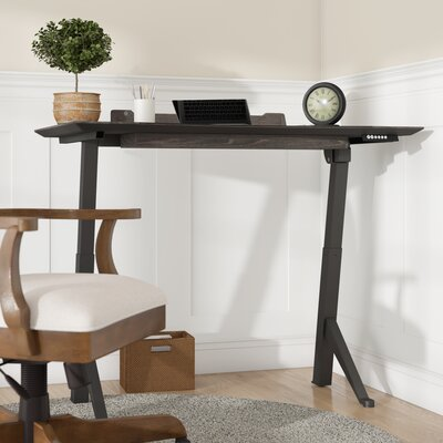 Tresanti Adjustable Desk Wayfair