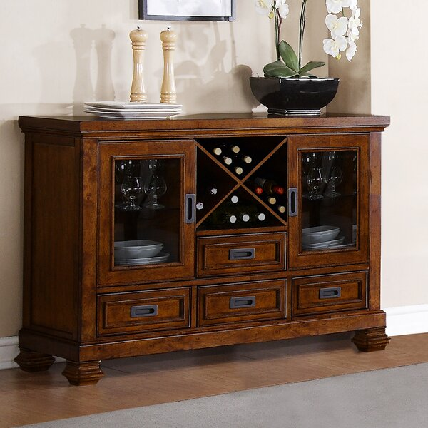 Sideboard by Wildon Home ®