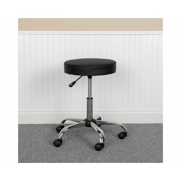 Medical Doctor Height Adjustable Industrial Stool