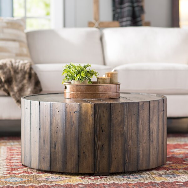 Antonio Coffee Table by Loon Peak