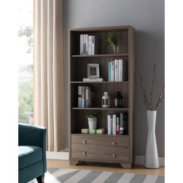 Stanberry Standard Bookcase By Union Rustic