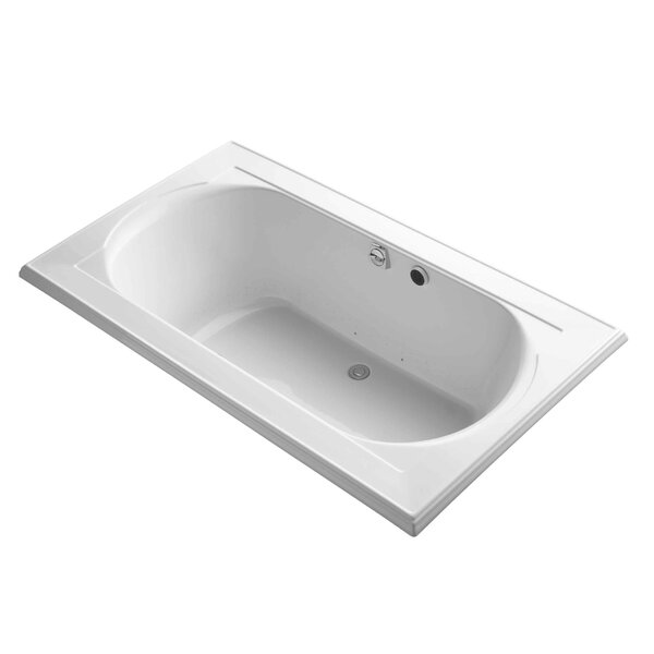 Memoirs 72 x 42 Air Bathtub by Kohler