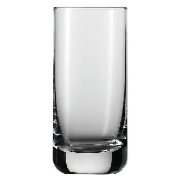 Convention Long Drink 11 oz. Glass Highball Glass (Set of 6) by Schott Zwiesel