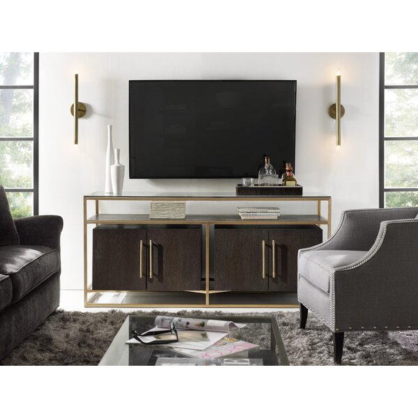 Curata TV Stand for TVs up to 75