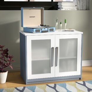 Rivas 2 Door Accent Cabinet