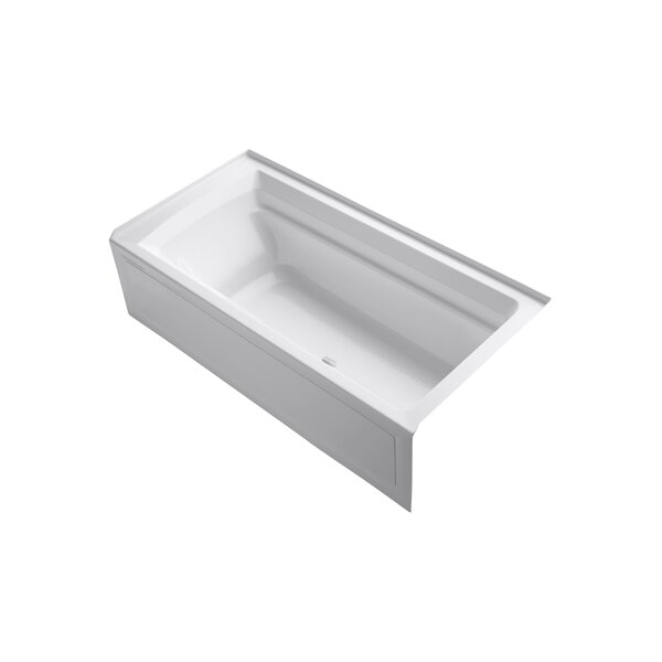 Archer 72 x 36 Air Bathtub by Kohler