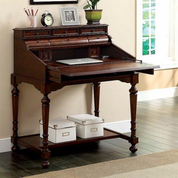 Candyce Secretary Desk by Darby Home Co