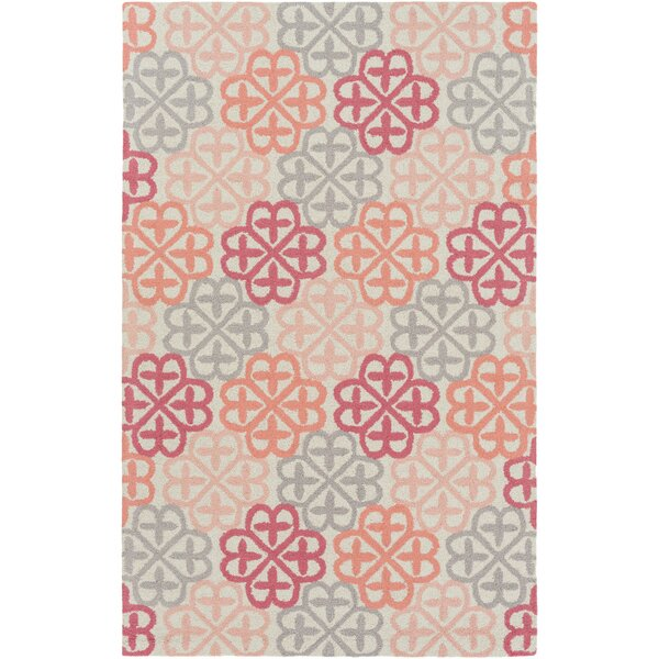 Colorful Clovers Rug by Birch Lane Kids™