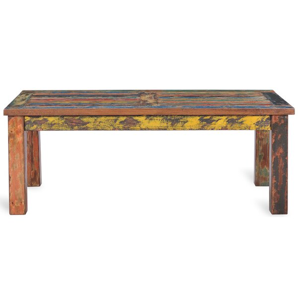Fruitville Coffee Table by World Menagerie World Menagerie