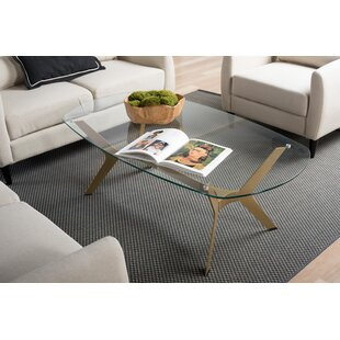 Best Reviews Archtech Modern Coffee Table By Studio Designs HOME