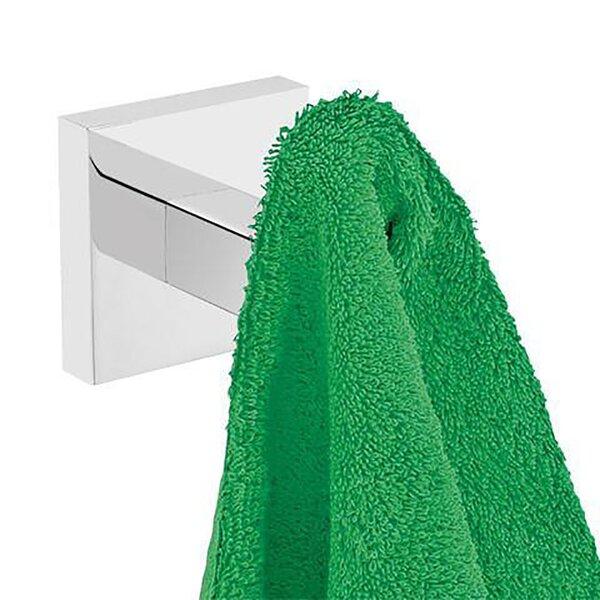 Kathryn 2 W x 2 H x 2 D Bathroom Towel Hook