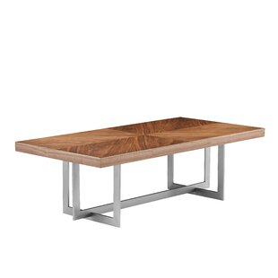 Onshuntay Coffee Table Orren Ellis