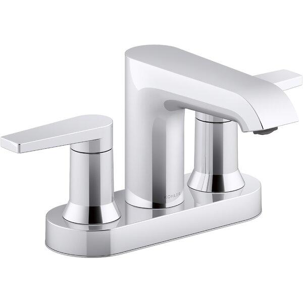 Hint Centerset Bathroom Sink Faucet By Kohler