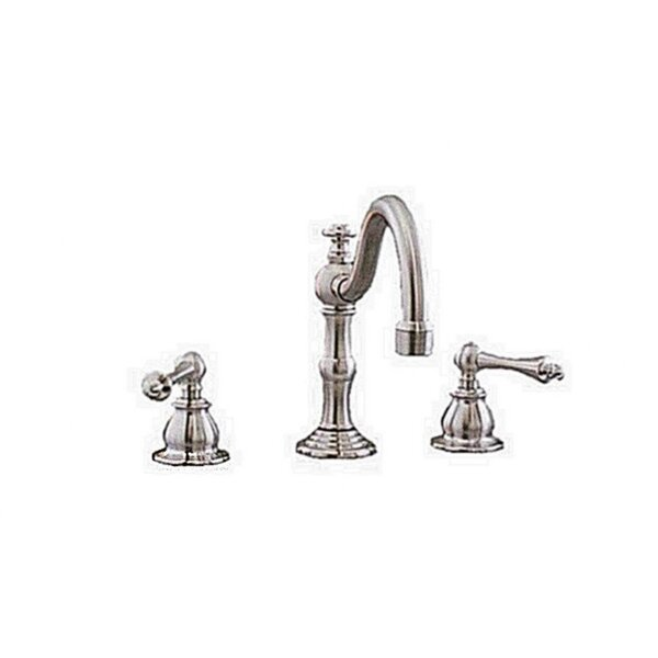 Widespread Bathroom Faucet By Strom Living