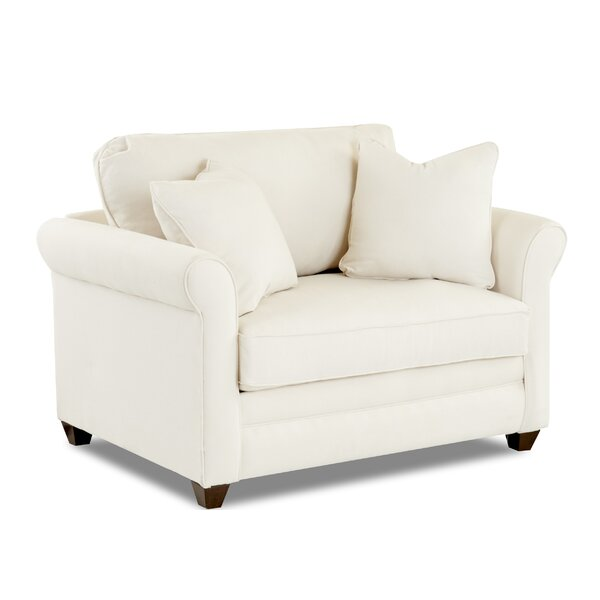 Gloria Dreamquest Sofa Bed by Wayfair Custom Upholstery™