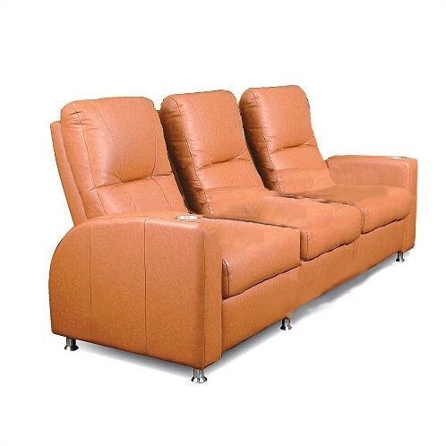Tristar Home Theater Sofa By Bass