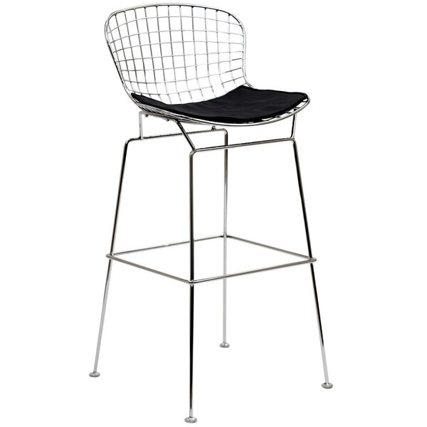 CAD Bar Stool by Modway