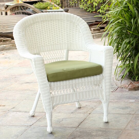 Navneet Lounge Chair with Cushions by Birch Lane Heritage Birch Lane™ Heritage