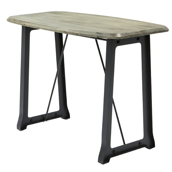 Petty Pub Table by 17 Stories