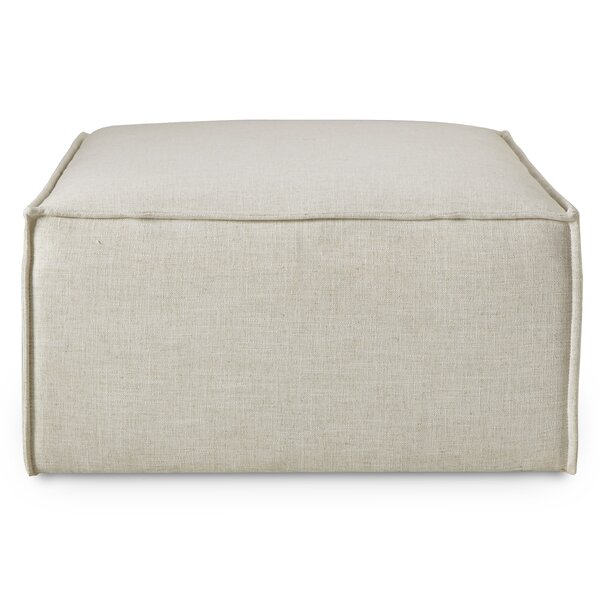 Gilreath Modular Ottoman By Highland Dunes Top Reviews