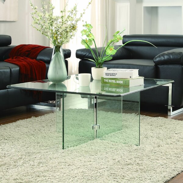 Sandiford Coffee Table by Latitude Run