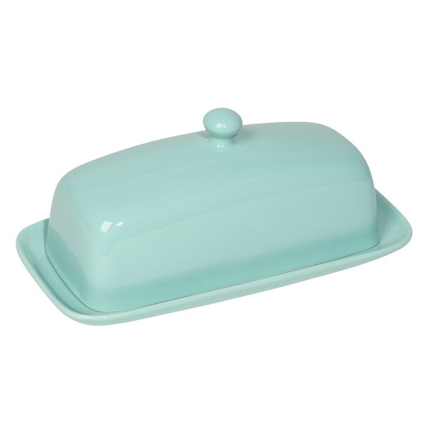 Garmon Rectangular Butter Dish by Now Designs