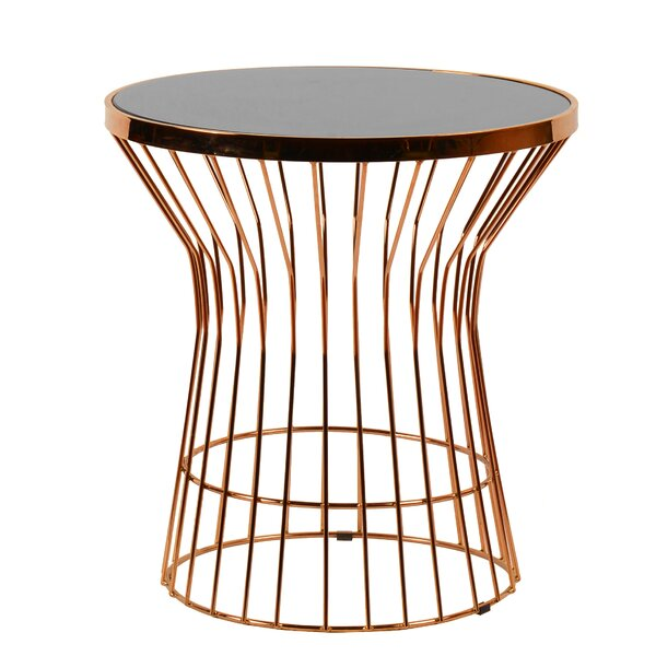 Chatfield End Table by Mercer41 Mercer41