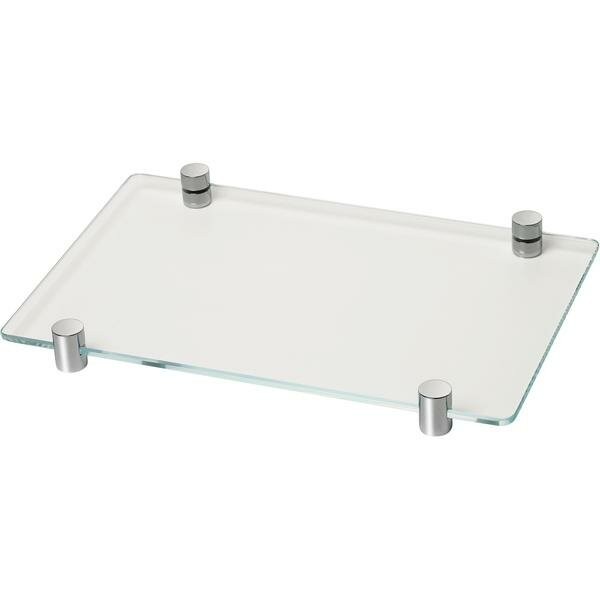Mariani Countertop Bathroom Accessory Tray by Latitude Run