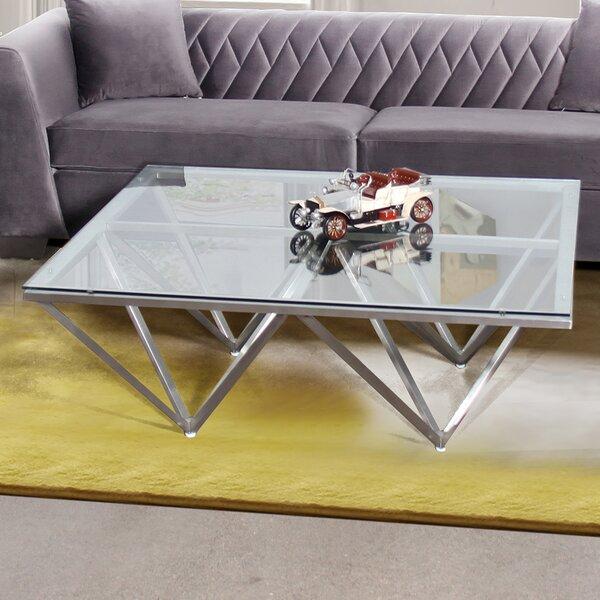 Humbert Coffee Table by Orren Ellis