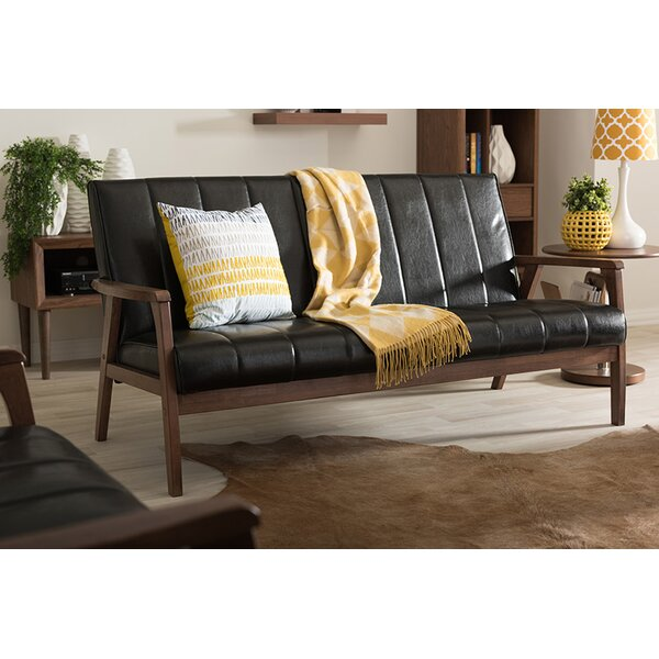 Cool Style Rentas Loveseat by Foundry Select by Foundry Select