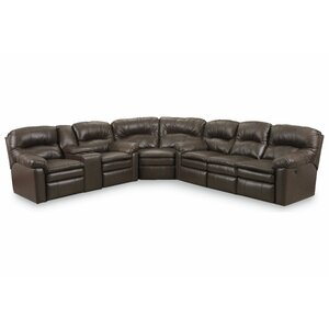 Touchdown Reclining Sectional