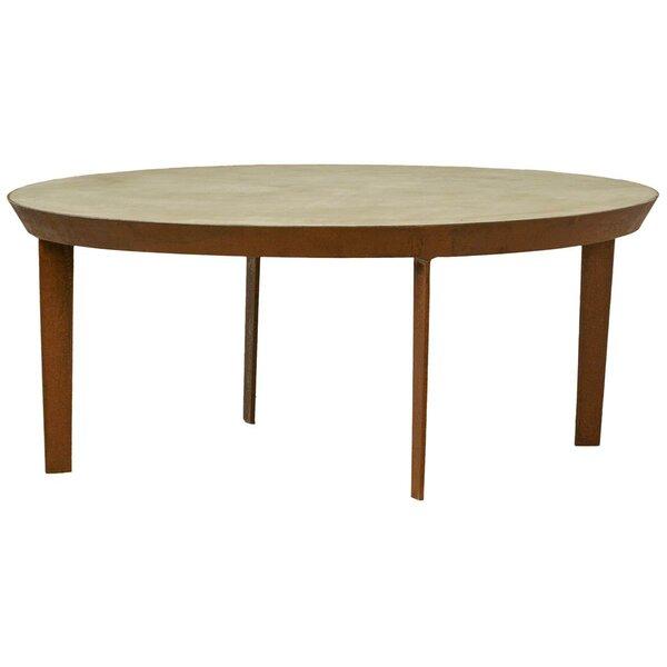 Debary Coffee Table by Corrigan Studio