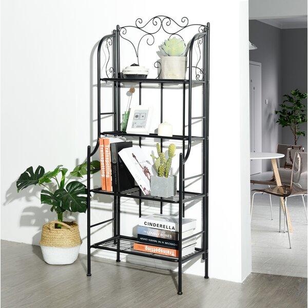 Siloam Etagere Bookcase by Fleur De Lis Living