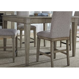 Maelys 5 Piece Counter Height Extendable Dining Set By Lark Manor