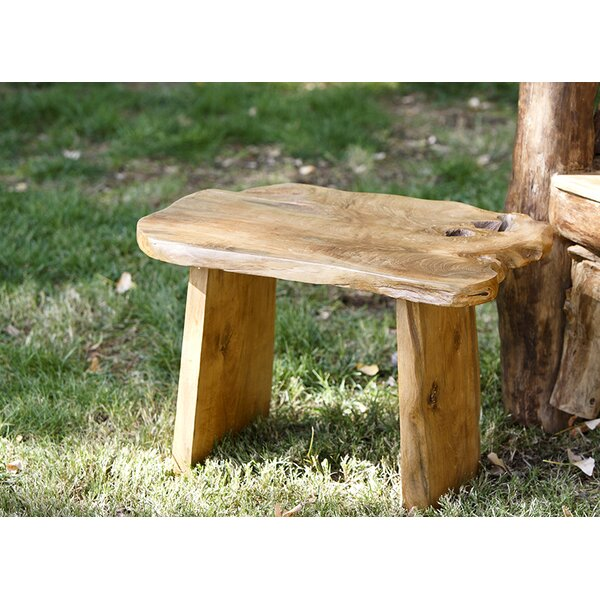 Habibi Teak Picnic Bench by Garden Age