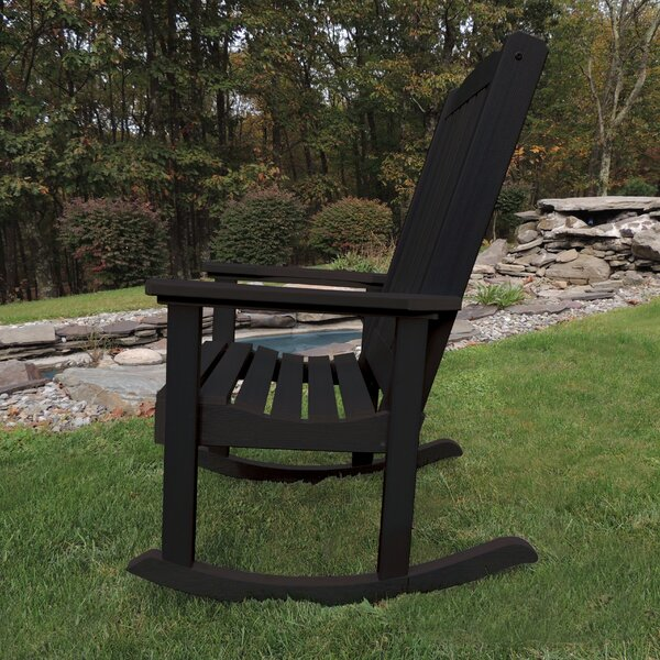 Stough Rocking Chair by Charlton Home