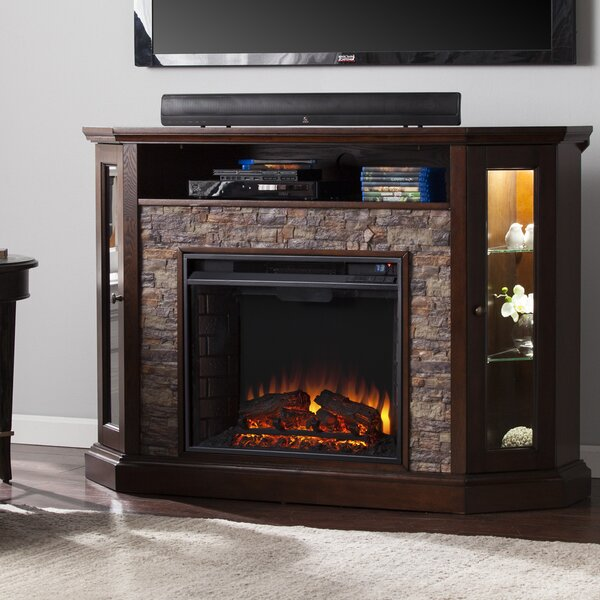 Review Boyer TV Stand For TVs Up To 58