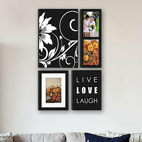 3 Piece Cherine Picture Frame Set by Red Barrel Studio