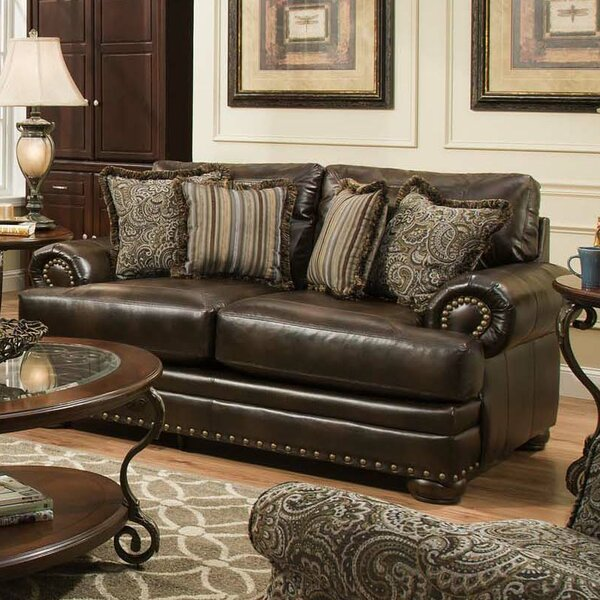 Matilda Loveseat by Chelsea Home