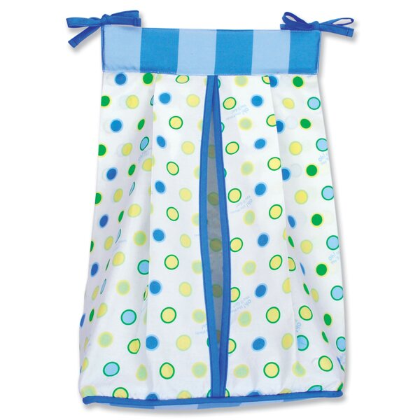 Dr. Seuss Oh The Places You''ll Go Diaper Stacker by Trend Lab