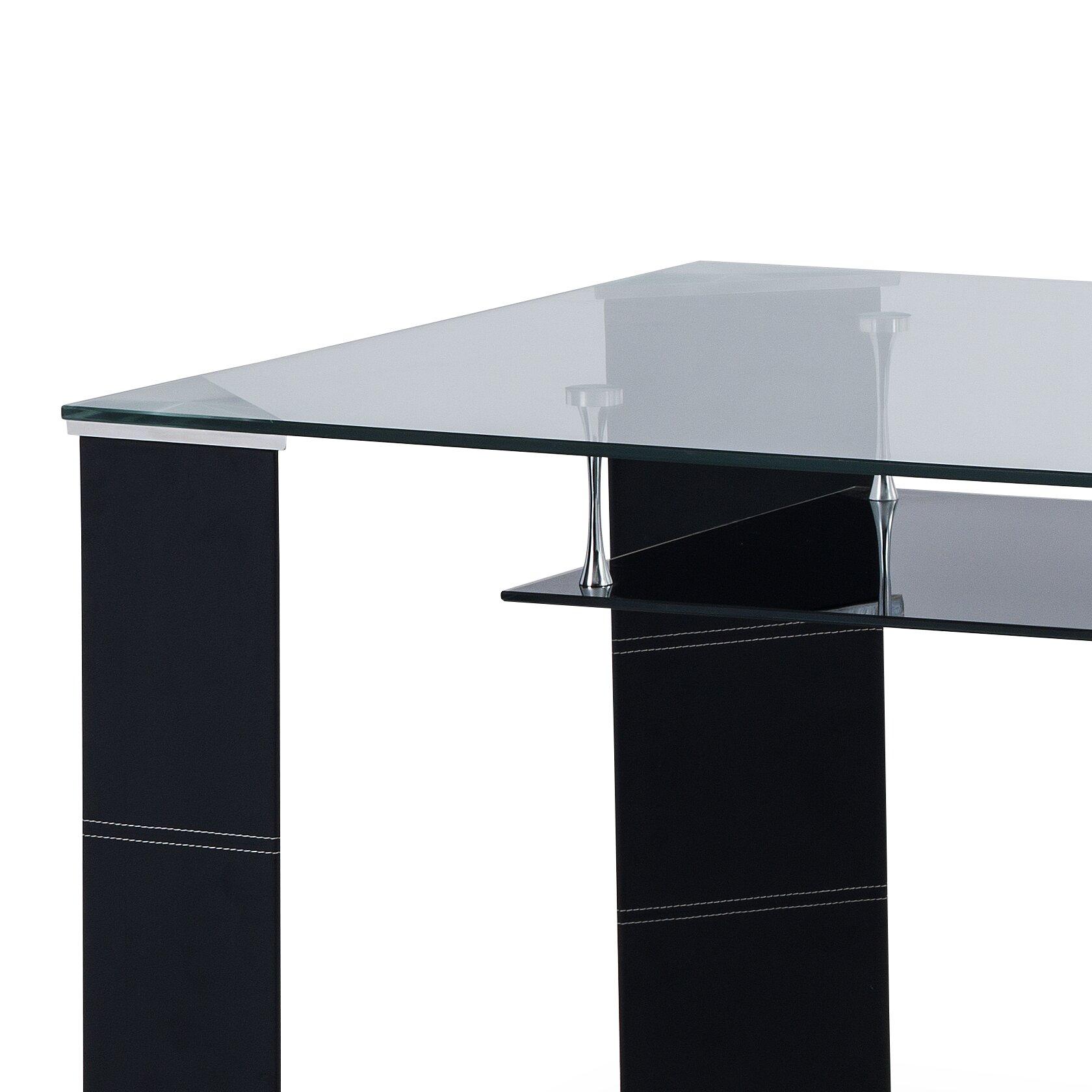 all home essgruppe wendover mit 6 st hlen bewertungen. Black Bedroom Furniture Sets. Home Design Ideas
