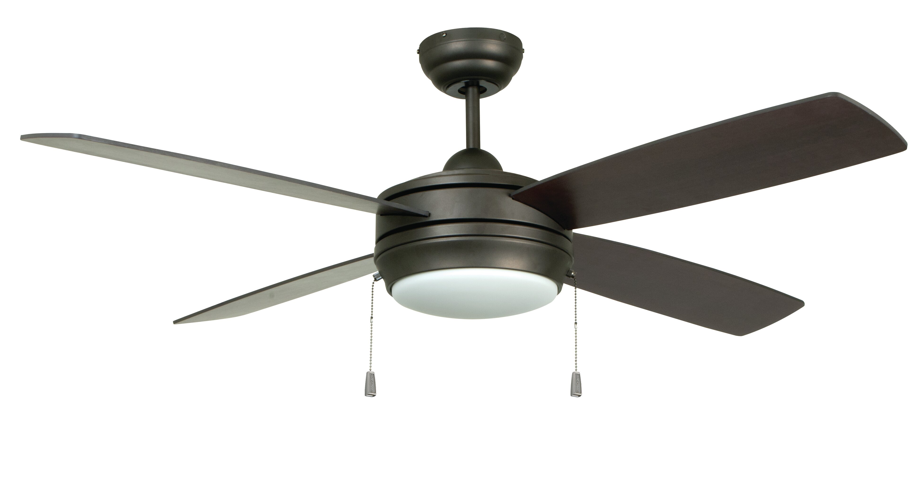 52 Moriarty 4 Blade Led Ceiling Fan