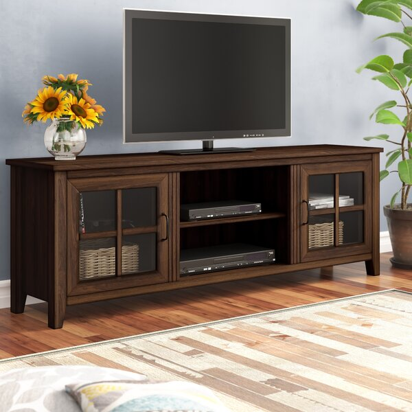 Find a Dake TV Stand for TVs up to 78 by Charlton Home
