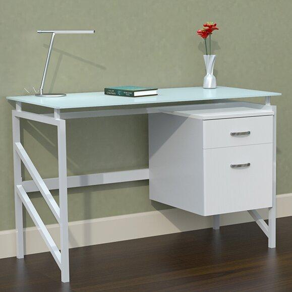 Soho Desk by Mayline Group