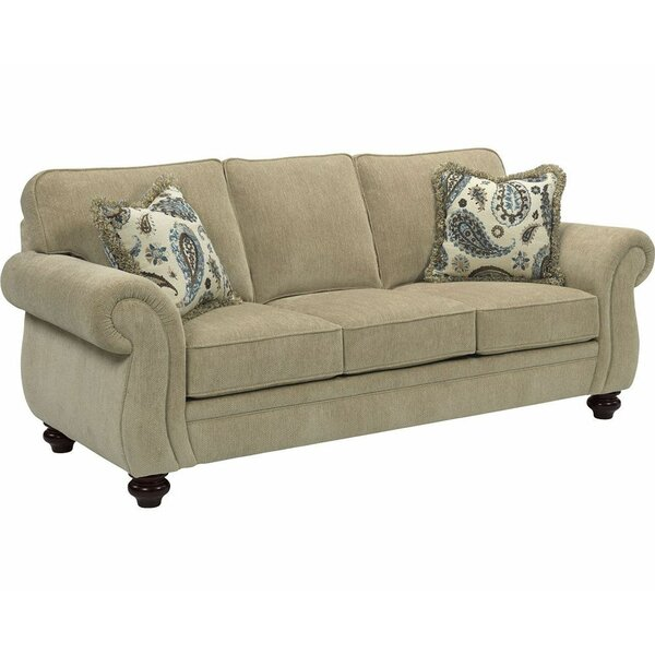 Rossmoor Sofa Bed by Canora Grey
