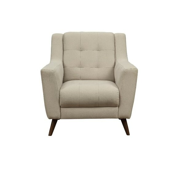 Bejou Armchair by George Oliver