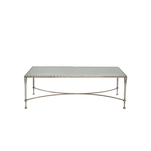 Orleans Coffee Table by Bernhardt
