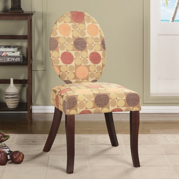 Tami Side Chair by Latitude Run