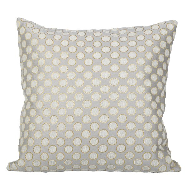 Clairsville Throw Pillow by House of Hampton